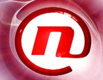 TV preproduction - NovaTV 2009 fall ID's