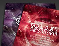 Flyer # Galaxy