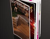 SBC Skateboard Magazine | 15.1