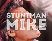 Stuntman Mike   Death Proof