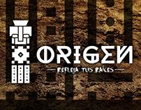 ORIGEN / Refleja Tus Raíces