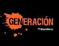 Generacion BlackBerry