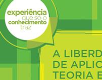 Vestibular 2013 - Faculdade América Latina