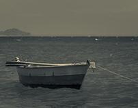 Barco em Búzios