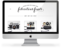 Felicitous Finds Website