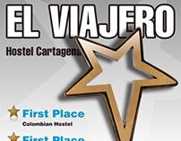El Viajero Hostel Cartagena - Posters