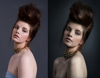 Lee Howell: Beauty Re-toucher