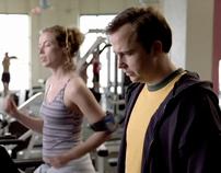 Rogers - Treadmill
