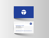 business card | trulypess
