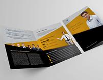 Bi-Fold Brochure 40