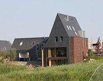 Woning Homerus kwartier Almere