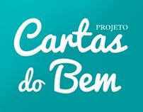 Projeto Cartas do Bem (Letters of Good)