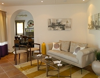 Marassi's Contemporary Villa - Model Home Summer 2013