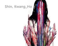 Seoul Art Show  2013.12.25~29 COEX 1층 A홀. 서울 Shin Kwang
