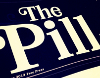 The Pill Magazine - Issue n.11 - 2013
