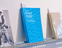 Orașul Posibil / design de carte