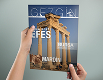 Gezgin Travel Magazine