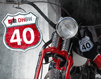 Road On - 40 Jahre DHBW