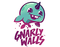 Gnarly Walls Show Reel