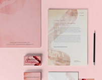 SWEET TEMMPTATIONS BRANDING