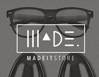 MADEIT store