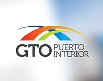 Guanajuato Inland Port, Corporate Identity