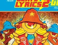 Beatz+Lyrics 2Go: Cover Illustration