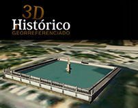 3D Georeferenced History