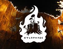 Xylophage Logo