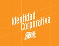 Identidad corporativa 2012-2013