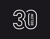 30Below identity re-design