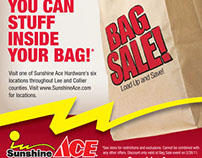 Advertising / ACE Hardware