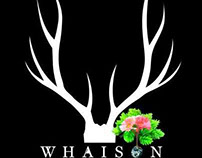 Deer And Whaison Logo