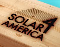 Solar 4 America