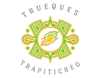 Logotipo Trueques