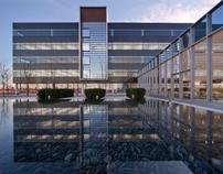 Panduit Corporate Headquarters