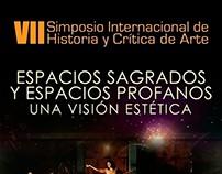 VII Simposio Internacional de Hist. y Critica de Arte