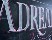 A Dream...