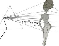 Prismatic Distortion