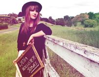 Album Design and Promotion