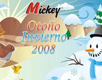 Imagen Otoño Invierno 2008