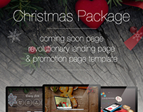 xLand - Exclusive Christmas / New Year Package