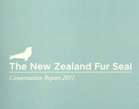 Information Design — Fur Seal Report