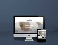 Jaeger-LeCoultre - Website Redesign Concept