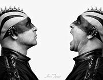Krasimir Nedjalkov [Face to Face]