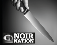 Noir Nation logo