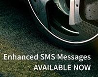 Enhanced Messages