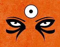 Naruto Infographic : The Clans of Konoha.