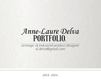 Portfolio Anne-Laure Delva 2013-2014