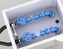 AQUATEC - Pump Stations